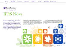 IFRS Newsletter 0215