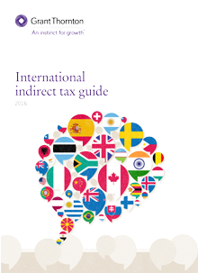 International Indirect tax 2016 report